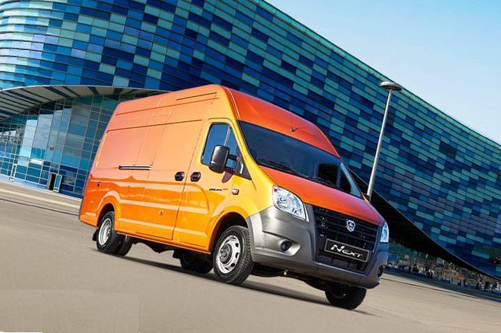 ГАЗ сертифицировал «Газель» с новым мотором