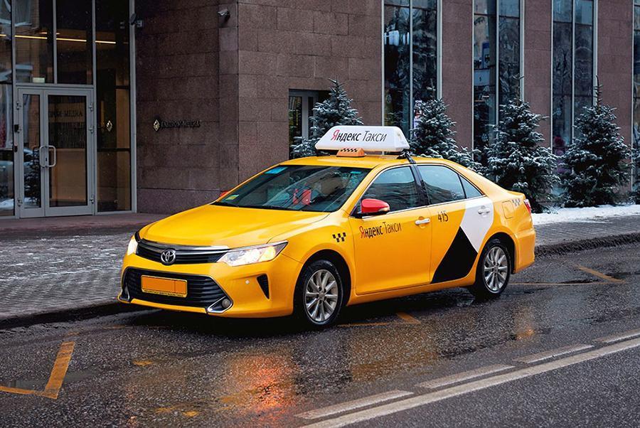 Москва предложила новые ограничения для такси
