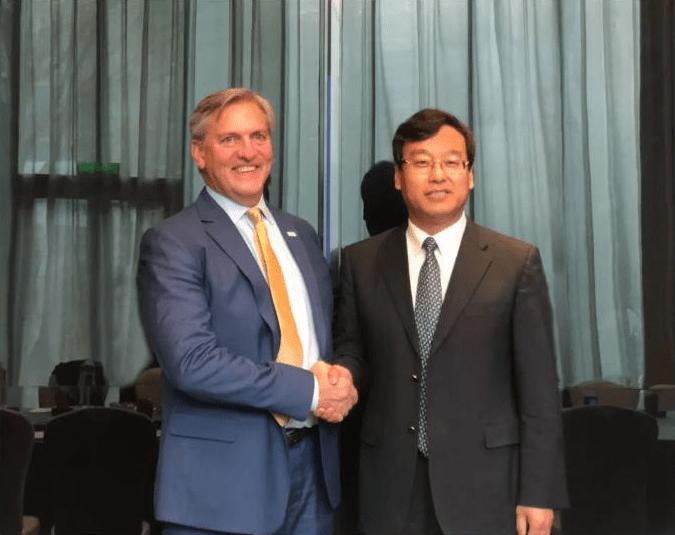 Linglong Tire и SI Group развивают стратегическое партнерство