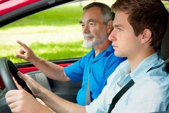 Введен стандарт работы для автоинструкторов