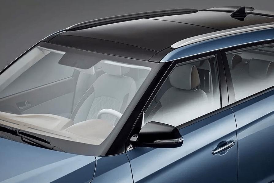 Для бразильцев сделали роскошную версию Hyundai Creta