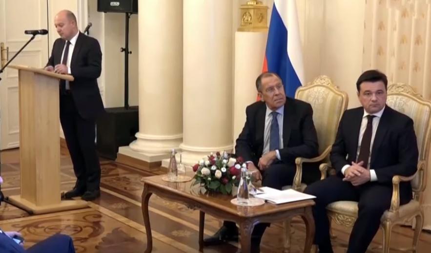 Гендиректор завода Мишлен в Давыдово заявил о планах расширения производства