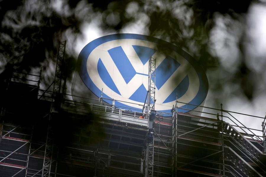 Против концерна Volkswagen подали групповой иск
