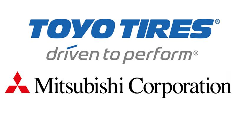 Mitsubishi Corporation стала крупнейшим акционером Toyo Tire