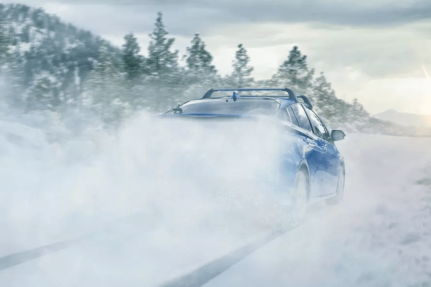 Toyota сделала обновленный Prius
