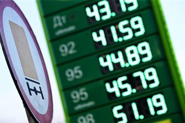 Нефтяники прибегли к скрытому повышению цен
