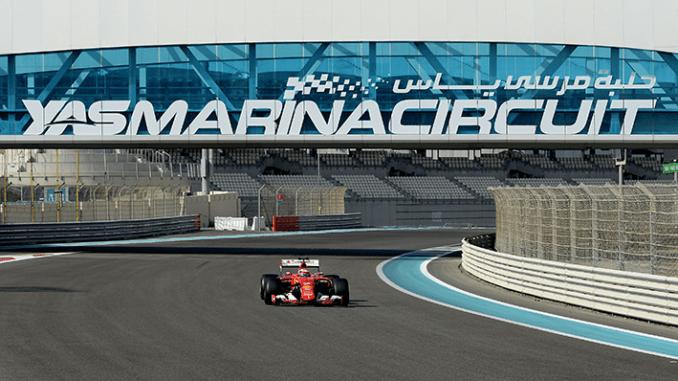 Пирелли привезет на Гран-при Абу-Даби свои самые мягкие слики