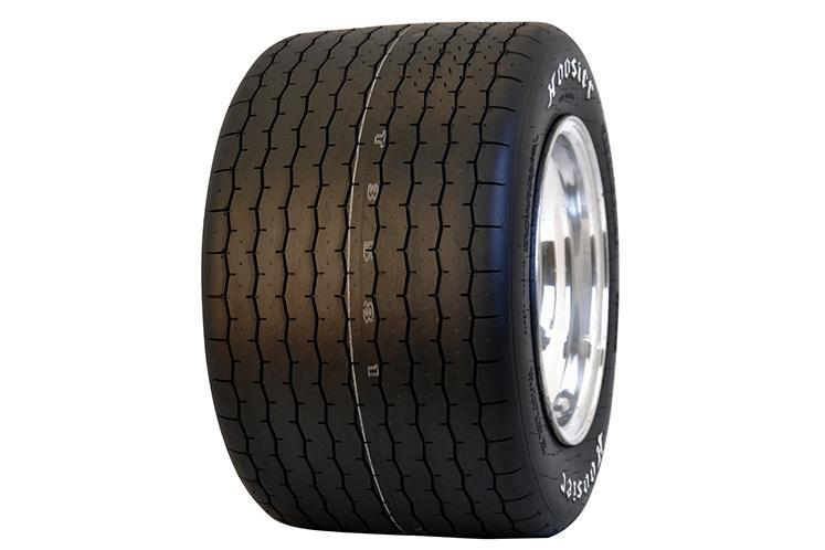 Hoosier Tire разработала шины для исторических болидов Формулы-B