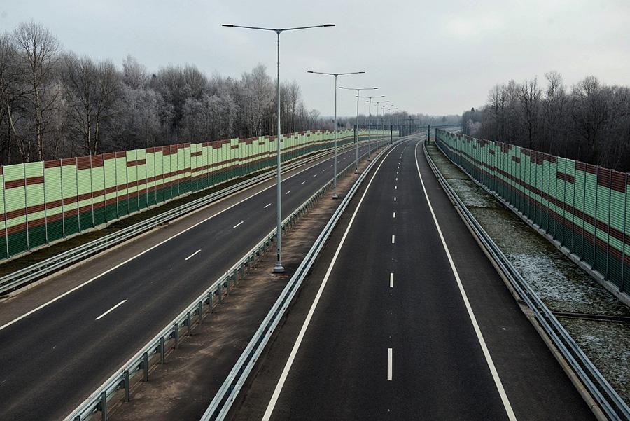 Срок сдачи всей трассы М11 снова перенесли