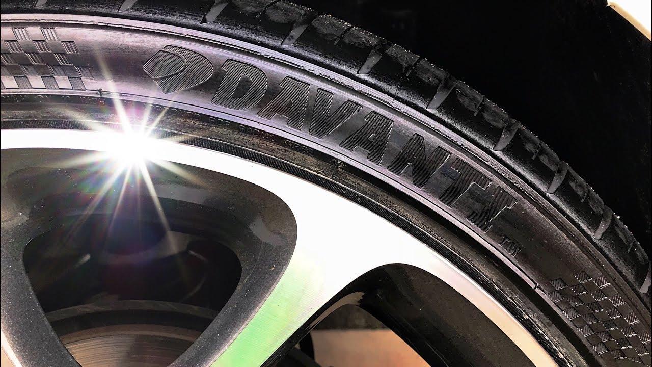 Davanti Tyres увеличит ежегодное производство шин до 2,5 миллионов штук