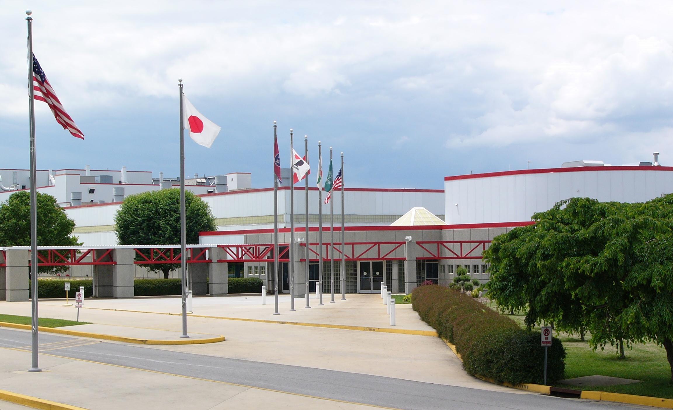 Bridgestone инвестирует $40 млн в расширение мощностей завода в Уоррен Каунти