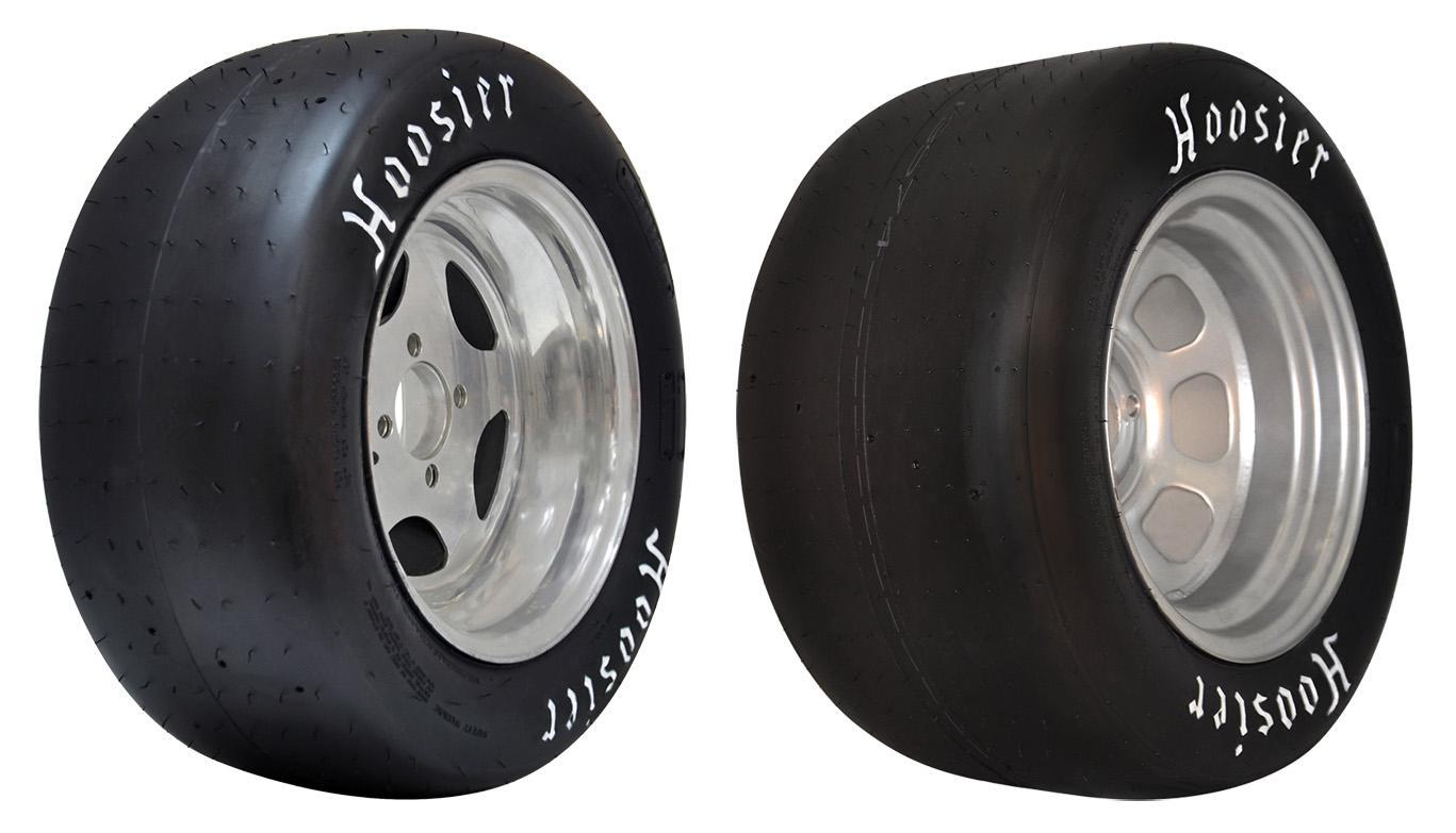 Hoosier представила новые шины для серии SCCA Formula Enterprise 2019