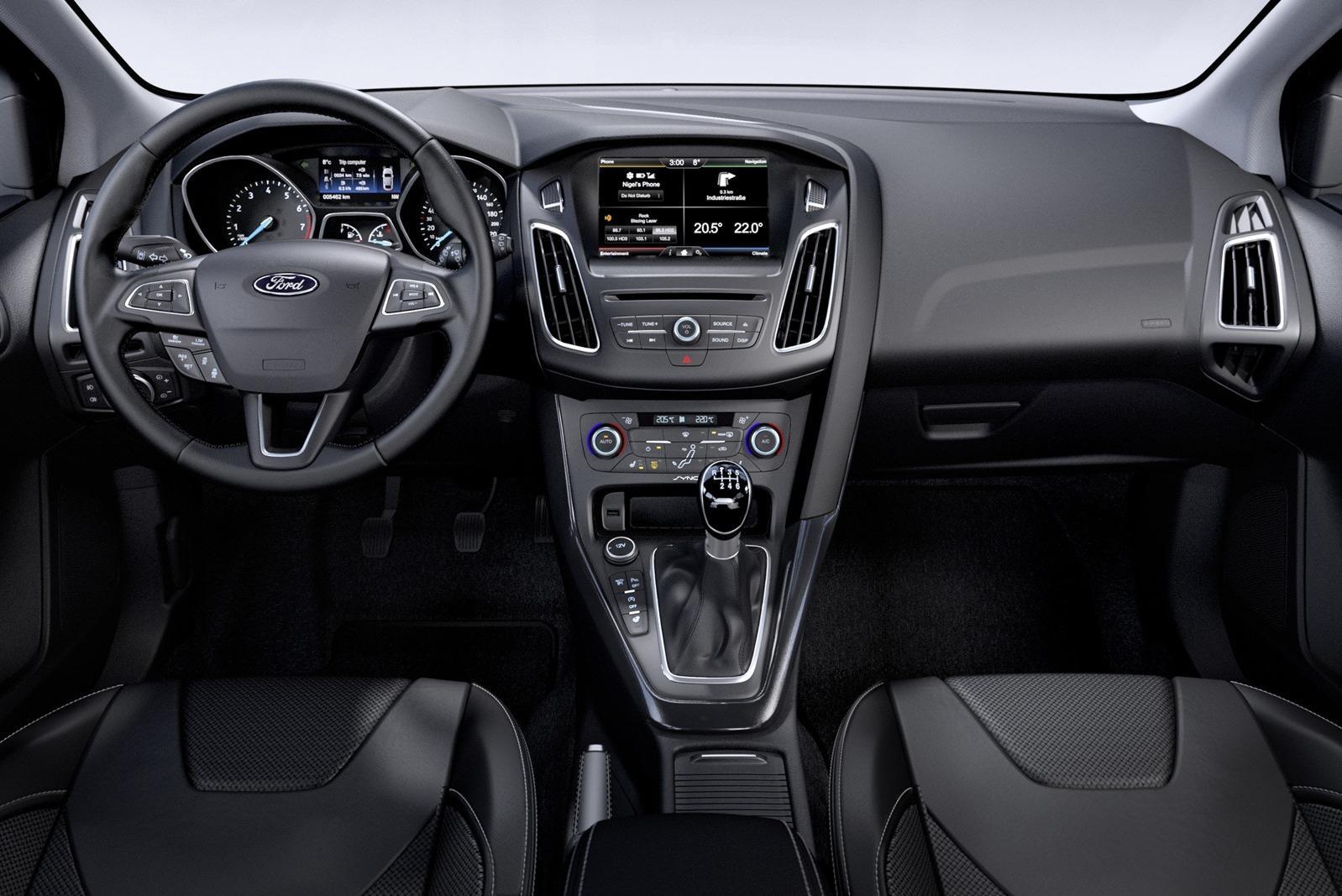 Автомобили Ford избавятся от запаха новой машины
