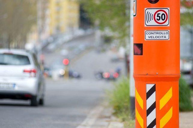 Камера в крошечной итальянской деревне собрала рекорд по нарушителям
