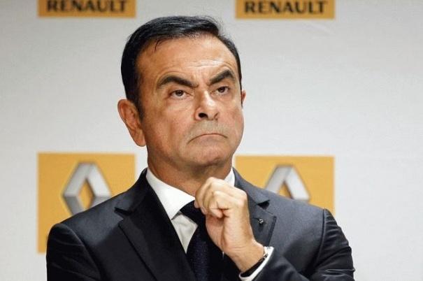 Карлоса Гона официально уволили из Nissan