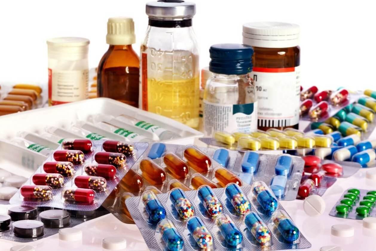 Лишать прав предлагают за употребление некоторых видов лекарств