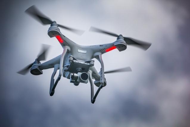 ЦОДД решил купить 20 дронов