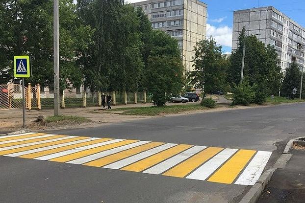 «Зебры» в России предложили организовывать по-другому