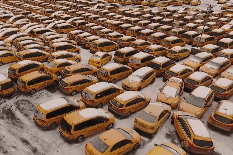 Новые ограничения для такси: видимо, они все-таки появятся