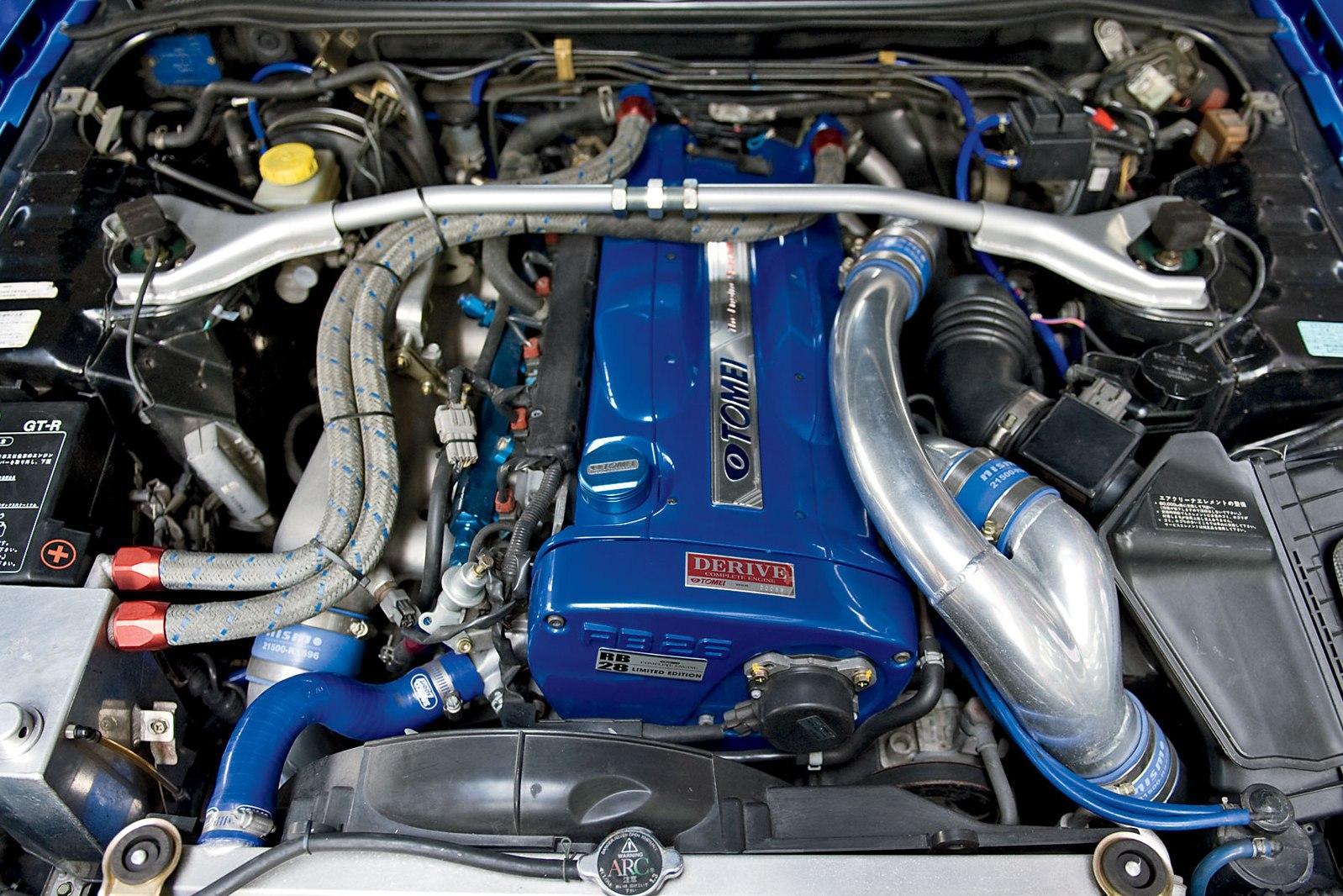 Слишком глубокий тюнинг двигателей хотят запретить