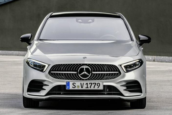 Mercedes раскрыл планы на будущий год