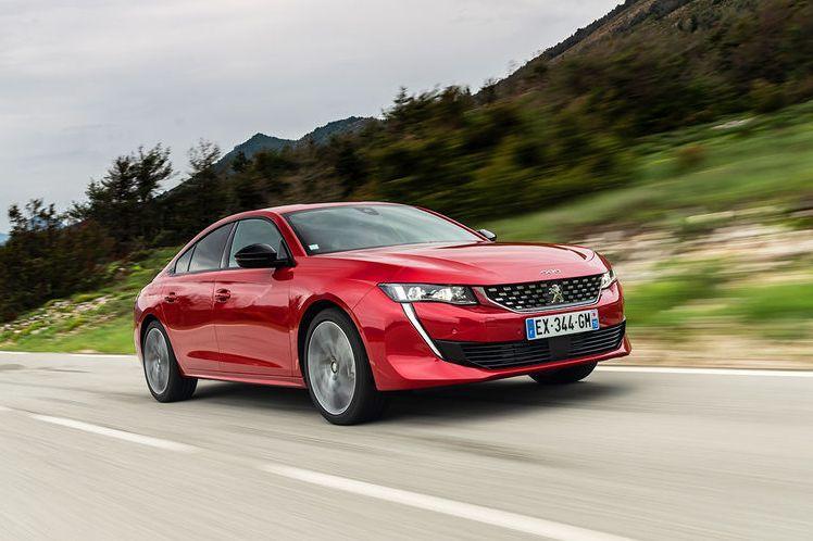 Citroen и Peugeot рассказали о новинках для России