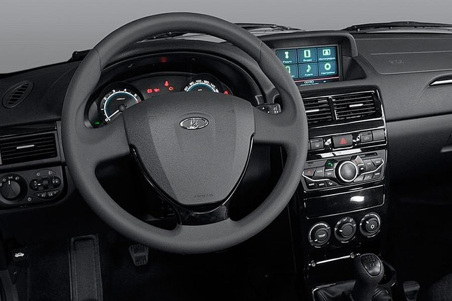 На трех моделях Lada обнаружили неправильные рули