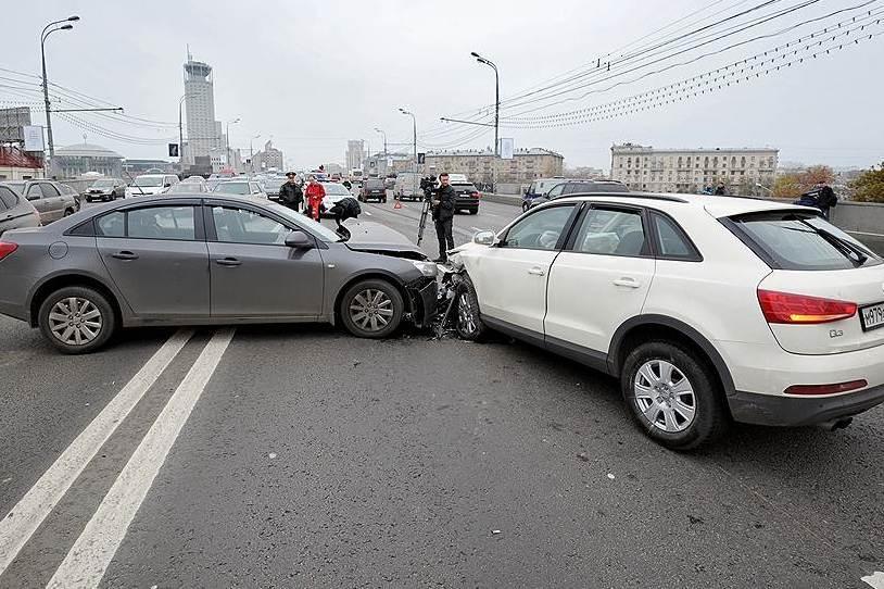 В России заработало бюро страховых историй