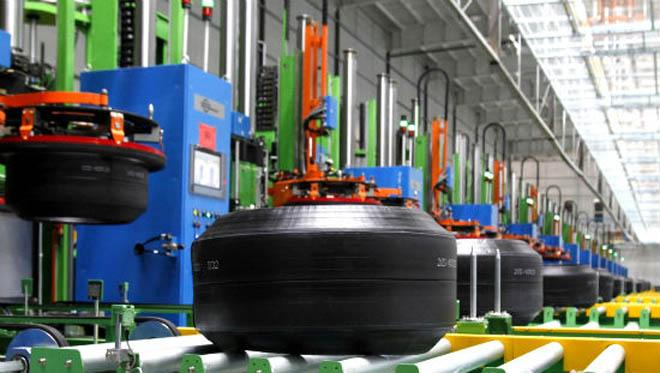 Triangle удваивает производство легковых шин на заводе в Вэйхае