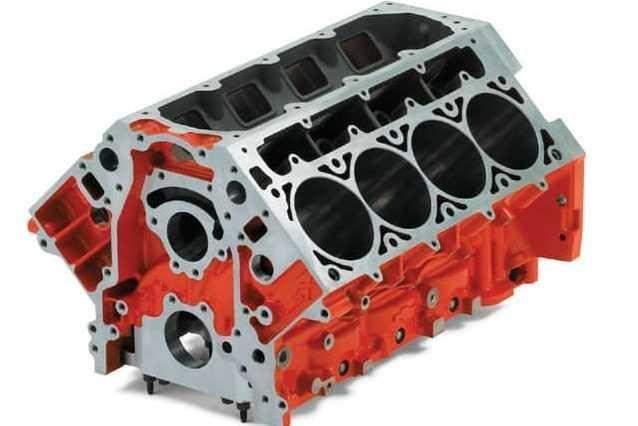 Минпромторг хочет создать единое литейное производство для автопрома