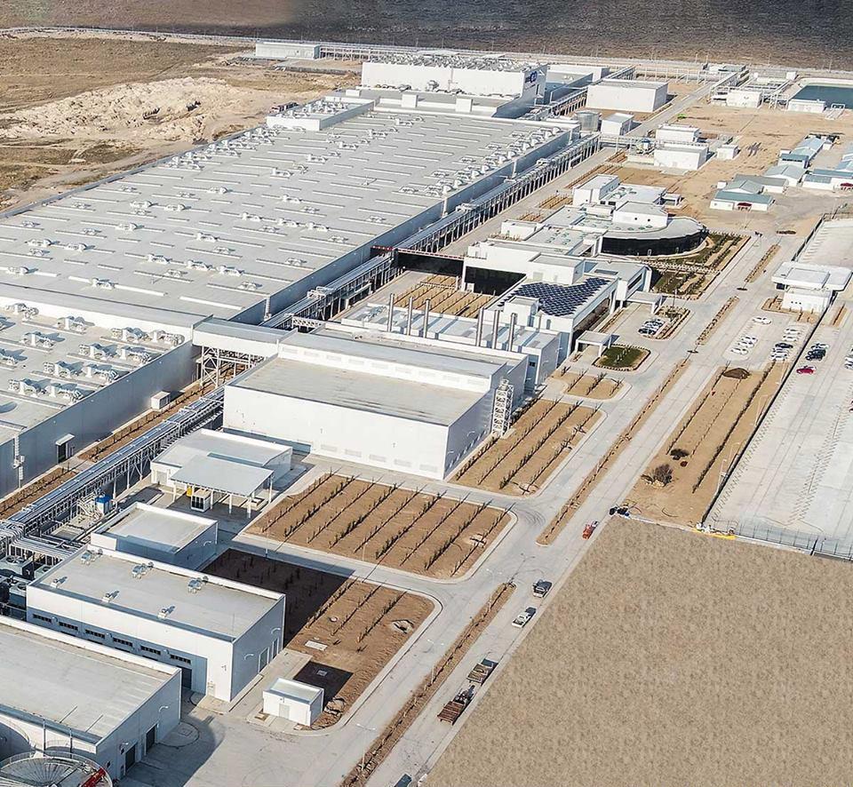 Турецкая Brisa открыла новый завод в Аксарае