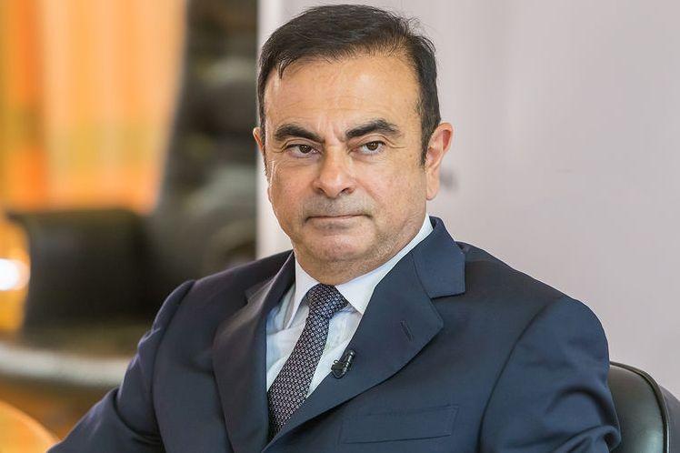 Арест Карлоса Гона: Nissan сыграл на опережение