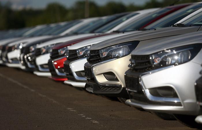 АвтоВАЗ отзывает 41,5 тысячи Lada Vesta из-за неправильной окраски диска запаски