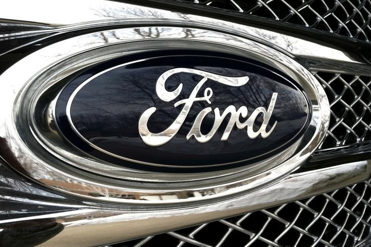 Ford защитил патентами две любопытные идеи