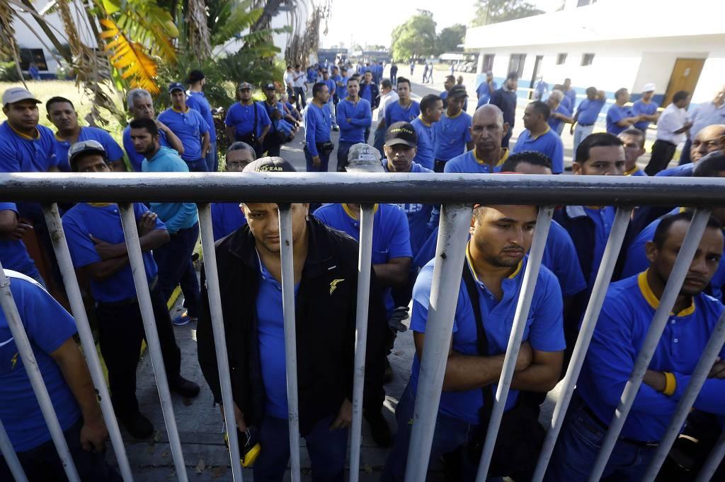 Президент Венесуэлы грозит Goodyear уголовным преследованием за саботаж