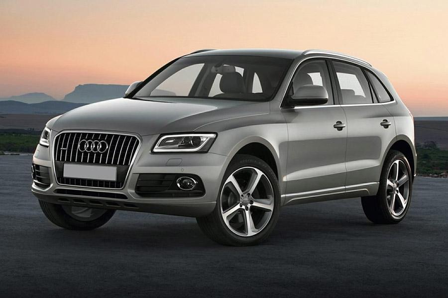 Audi снова отзывает машины в России
