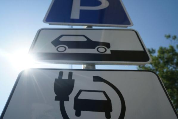 Россияне любят покупать электромобили ради статуса