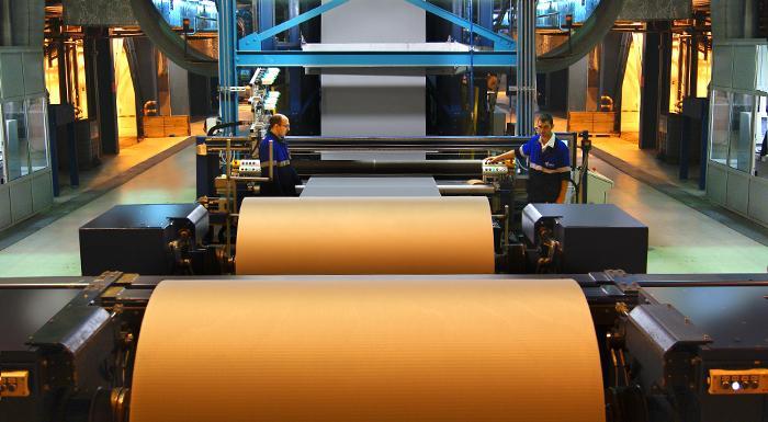 В Волжском запустили производство полиэфирных кордных тканей для шин