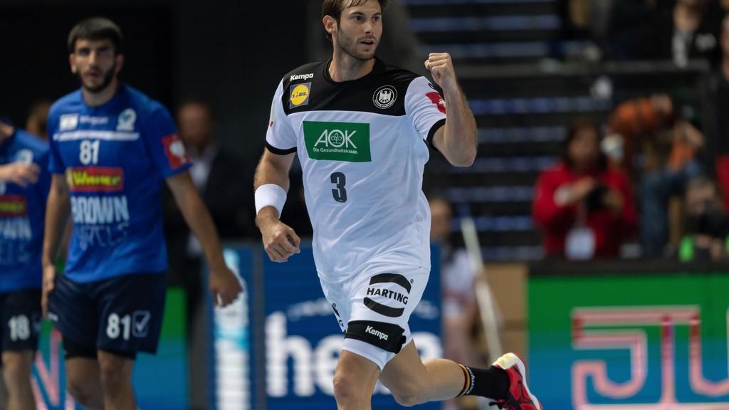 Falken Tire - официальный спонсор Чемпионата мира по гандболу