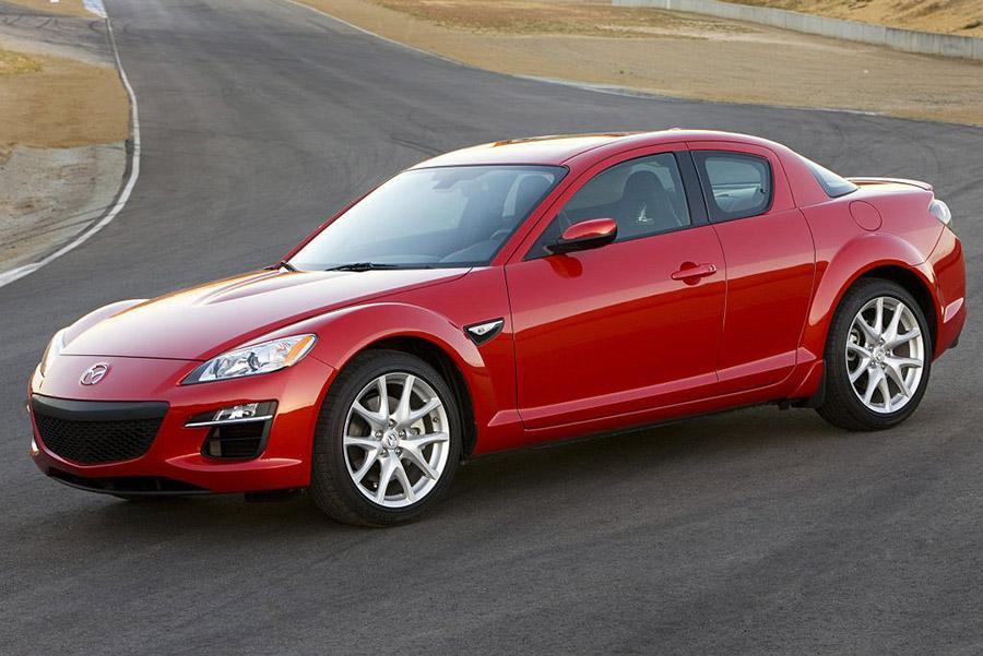 Mazda снова отзывает машины из-за подушек безопасности