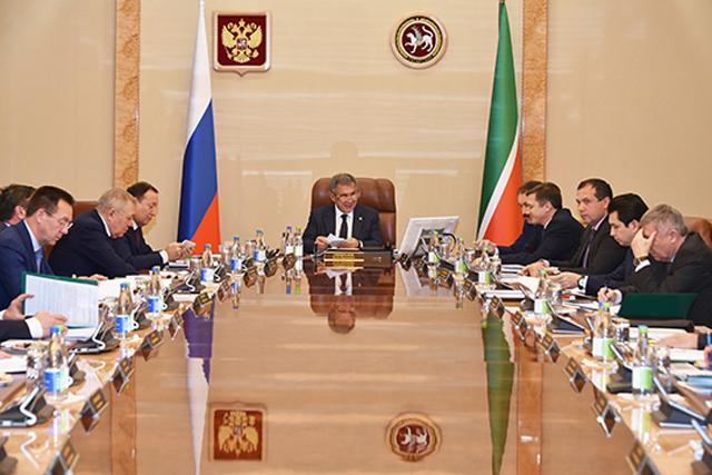 Шинники и нефтехимики Татарстана продолжают спорить о ценах на сырьё
