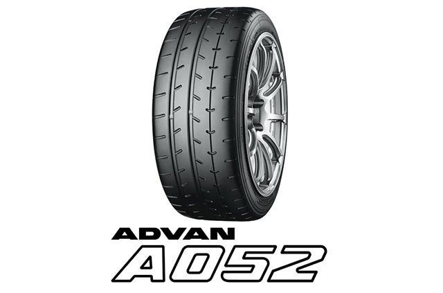 Yokohama запускает 13 новых типоразмеров модели Advan A052