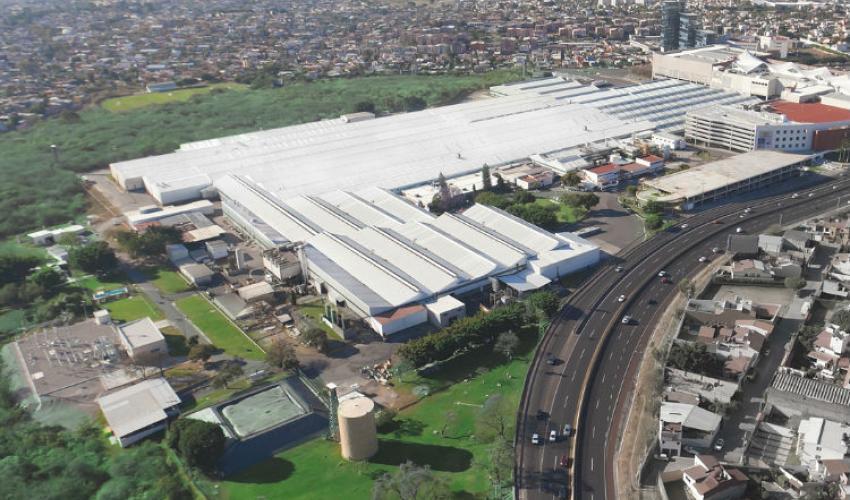 Bridgestone инвестирует $100 млн в модернизацию завода в Мексике
