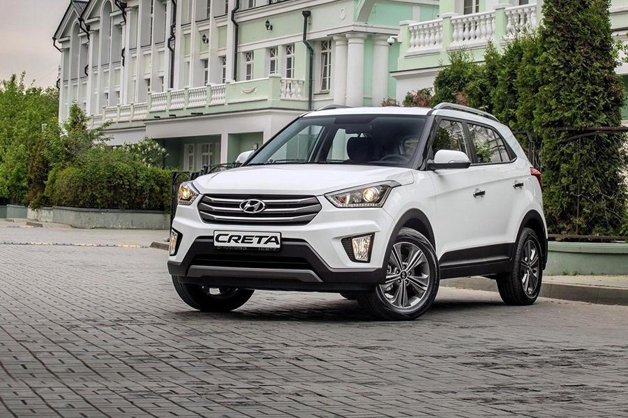 Компания Hyundai подвела итоги года в России
