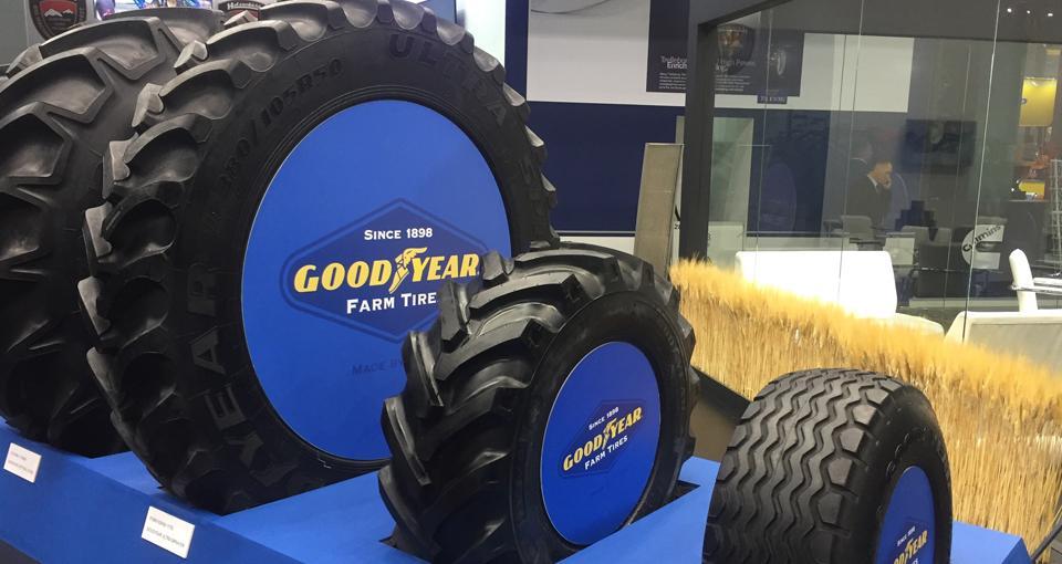 ФРП одобрил заем АО «Волтайр-Пром» для организации производства агрошин Goodyear