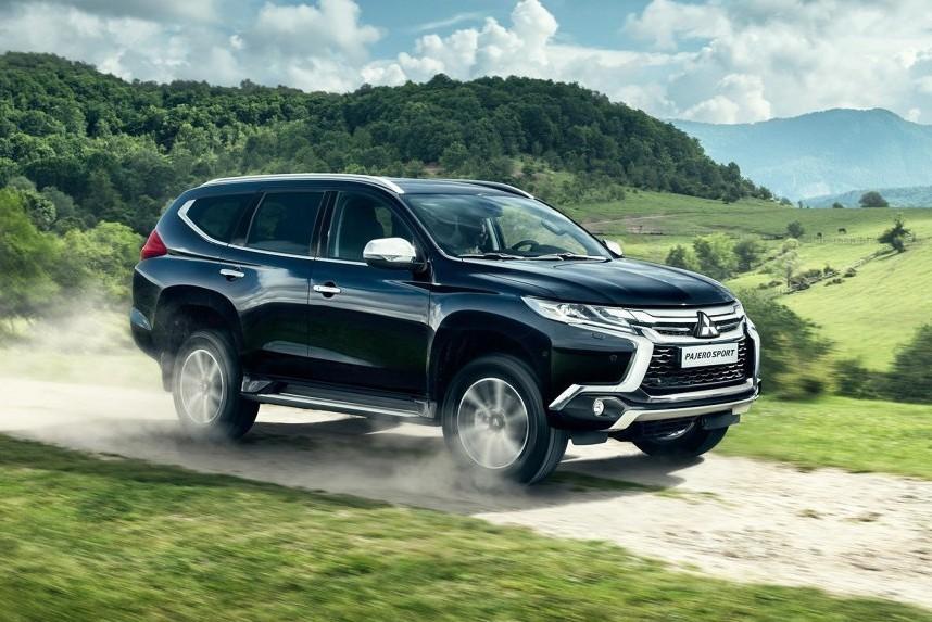 Mitsubishi поднимает цены из-за нового НДС