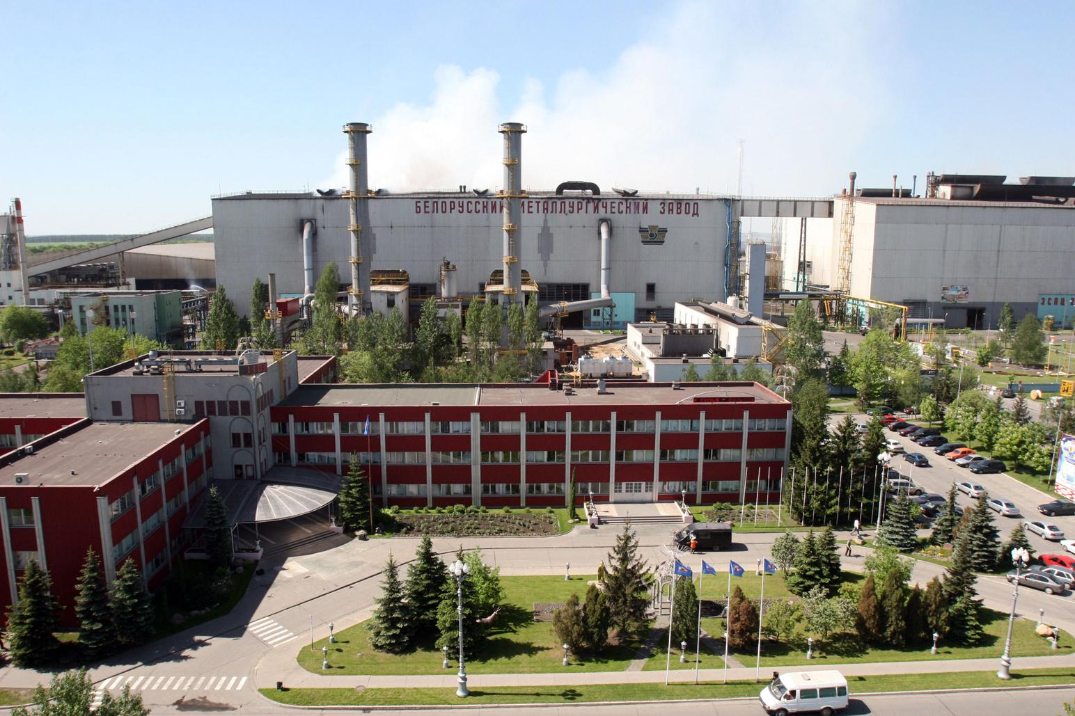 Continental и Жлобинский БМЗ подписали рекордный контракт на поставку металлокорда