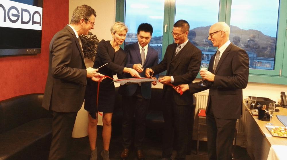 Китайский производитель металлокорда Xingda открыл свой европейский офис