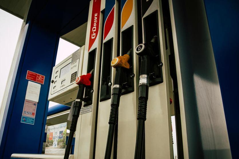 Власти внедрят новую систему контроля качества топлива