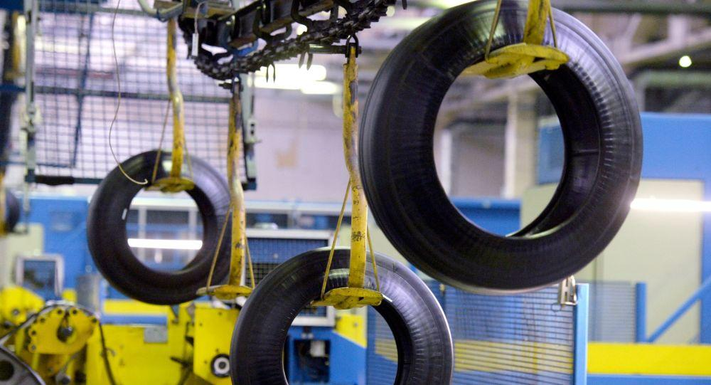 Китайцы построят в Азербайджане новый шинный завод стоимостью $500 млн